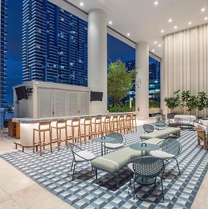 Suite 812 Located At Sls Lux Brickell, Managed And Operated By Miami And The Beaches Rentals photos Exterior