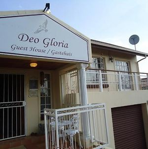 Deo Gloria Guest House photos Exterior