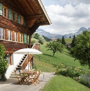 Bed And Breakfast Am Buhlberg photos Exterior