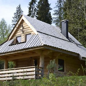 Mountain Chalet Smolenisko Domek W Gorach photos Exterior