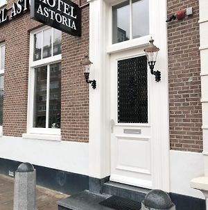 Hotel Astoria The Hague photos Exterior