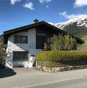 Studio In Klosters photos Exterior