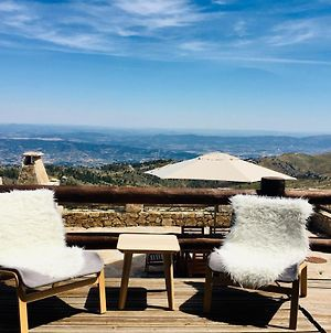 My Mountain Chalet - Panoramic View Serra Da Estrela photos Exterior