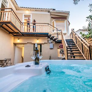 Levkosh Apartments At Lefkada'S Heart photos Exterior