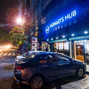 Nomad'S Hub - Best Value Co-Living Hostel photos Exterior