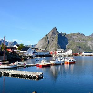 The Manor House In Hamnoy photos Exterior