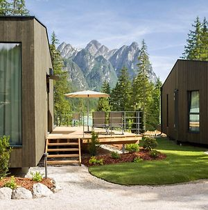 Skyview Chalets Am Camping Toblacher See photos Exterior