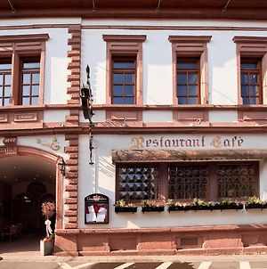 Gasthaus Grafenstuben photos Exterior