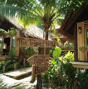 The Tropical Koh Mook photos Exterior