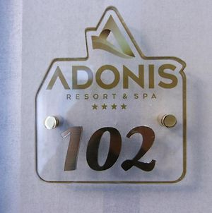 Adonis Resort & Spa photos Exterior