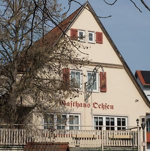 Ochsen photos Exterior