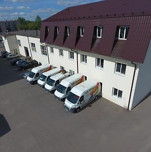 Hostel in Kupavne photos Exterior