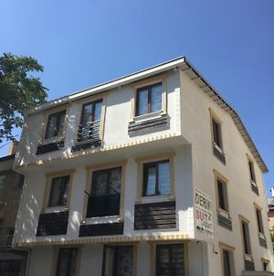 Isparta Apart photos Exterior