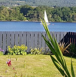 Airanloch Bed & Breakfast, Loch Ness, Adult Only photos Exterior