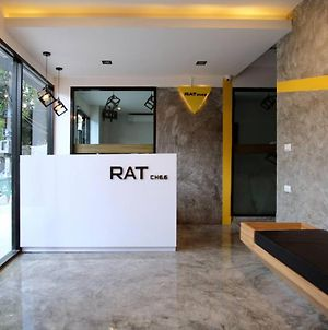 Ratch66 Huai Khwang Mrt photos Exterior