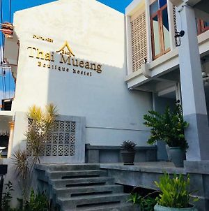 Thaimueang Boutique Hotel photos Exterior