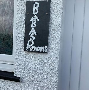Babas Rooms photos Exterior