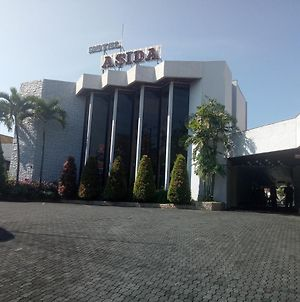 Asida Hotel photos Exterior