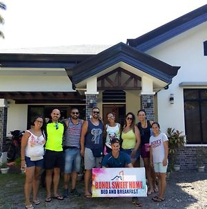 Bohol Sweet Home Bed And Breakfast photos Exterior