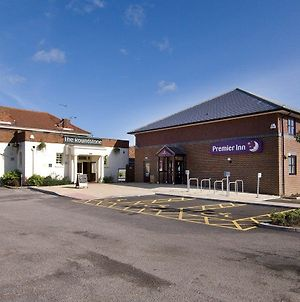 Premier Inn Littlehampton photos Exterior