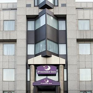 Premier Inn London City photos Exterior