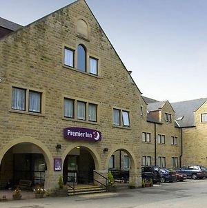 Premier Inn Huddersfield North photos Exterior