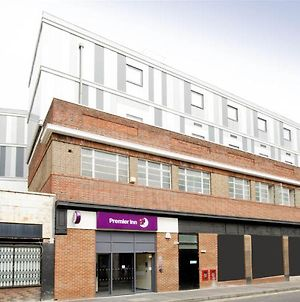 Premier Inn London Brixton photos Exterior