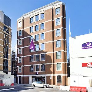Premier Inn London Farringdon photos Exterior