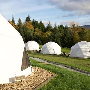 Glamping Dome photos Exterior