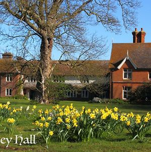 Bawdsey Hall photos Exterior