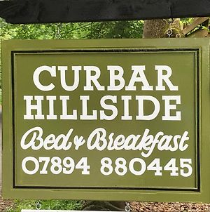 Curbar Hillside B&B photos Exterior