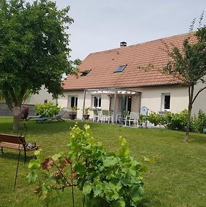 Guesthouse In Champagne photos Exterior