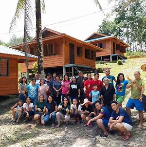 Long Titi Homestay photos Exterior