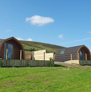 Lilly'S Lodges Orkney photos Exterior