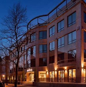 Movenpick Hotel The Hague photos Exterior