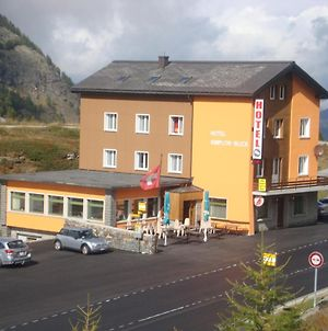 Hotel Simplon-Blick photos Exterior