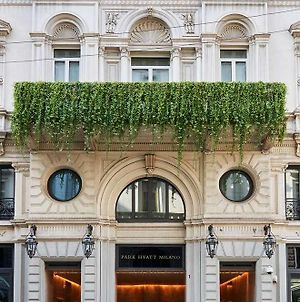 Park Hyatt Milano photos Exterior