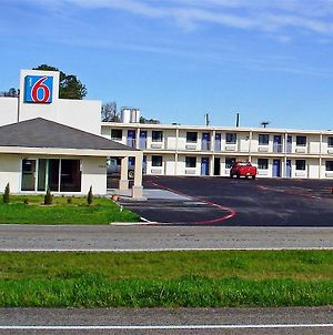 Motel 6 Sulphur Springs photos Exterior