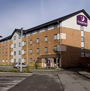 Premier Inn Manchester West Didsbury photos Exterior