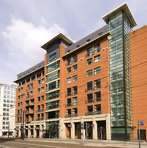 Premier Inn Manchester Central photos Exterior