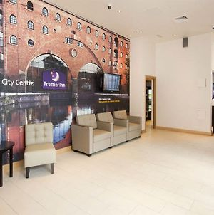 Premier Inn Manchester City photos Exterior