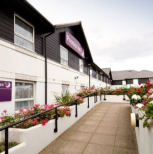 Premier Inn Truro photos Exterior