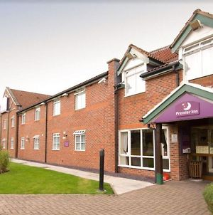 Premier Inn Runcorn photos Exterior