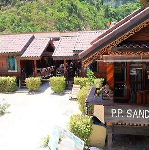 Phi Phi Sand Sea View Resort photos Exterior