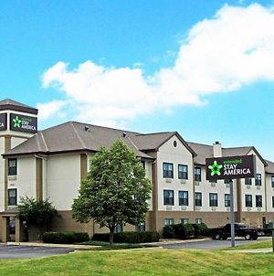 Extended Stay America Suites - Columbus - Ne - I-270 photos Exterior