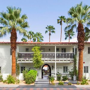 The Colony Palms Hotel And Bungalows photos Exterior
