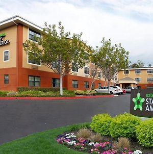 Extended Stay America Santa Barbara - Calle Real photos Exterior