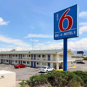Motel 6 Albuquerque - Midtown photos Exterior