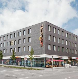 Letomotel Muenchen City Ost photos Exterior