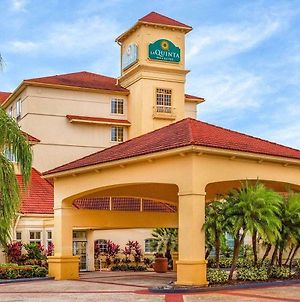 La Quinta Inn & Suites By Wyndham Lakeland West photos Exterior